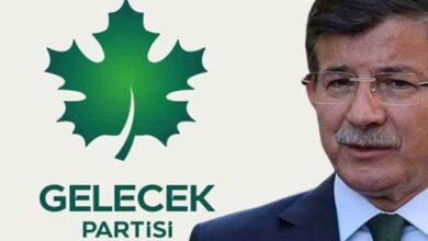 Photo of Gelecek Partisi Urfa Yönetimi Davutoğlu'nu Hançerliyor