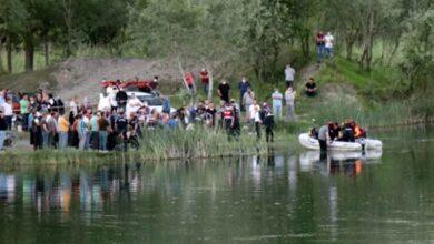 Photo of Serinlemek için girdiği göletten cansız bedeni çıktı