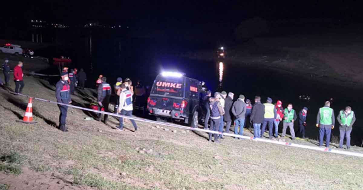 Serinlemek için gölete giren 2 çocuk boğularak öldü