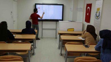 Photo of Öğrenciler Başkan Canpolat ile hayallerine kavuşuyor