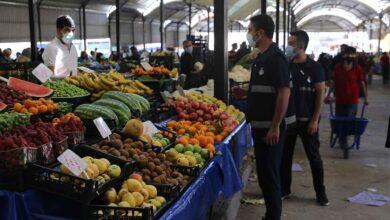 Photo of Haliliye'de kurulacak pazar yerleri açıklandı