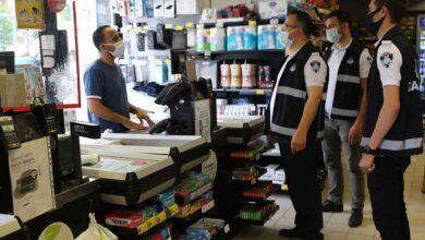 Photo of Urfa'da zabıtadan zincir marketlere bilgilendirme