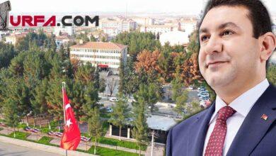 Photo of Başkan Özyavuz ile Harran'da bir proje daha tamamlandı