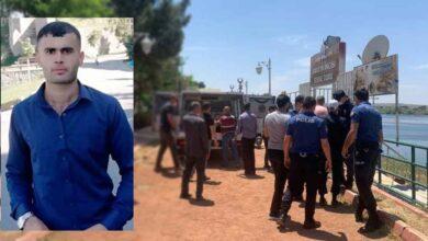 Photo of Urfa'da İntihar Eden Gencin Cesedine Ulaşıldı