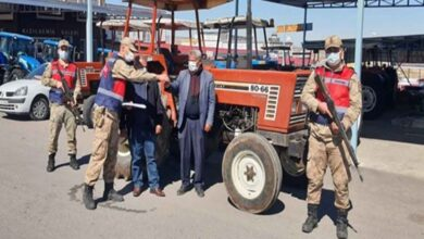 Photo of Urfa'da 15 Ayda 160 Olay Deşifre Edildi