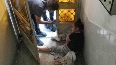 Photo of Şifresini Çaldığı Kadını Hastanelik Etti