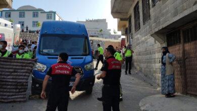 Photo of Şanlıurfa'da Kaza! 1 Kişi Arabanın Altında Kaldı