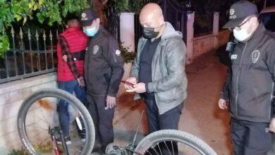 Photo of Eroinle yakalandı, gazetecileri yalan haberle suçladı