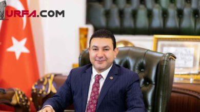 Photo of Başkan Mahmut Özyavuz'dan kadir gecesi mesajı