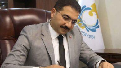 Photo of Başkan Canpolat: Kadir gecemiz mübarek olsun