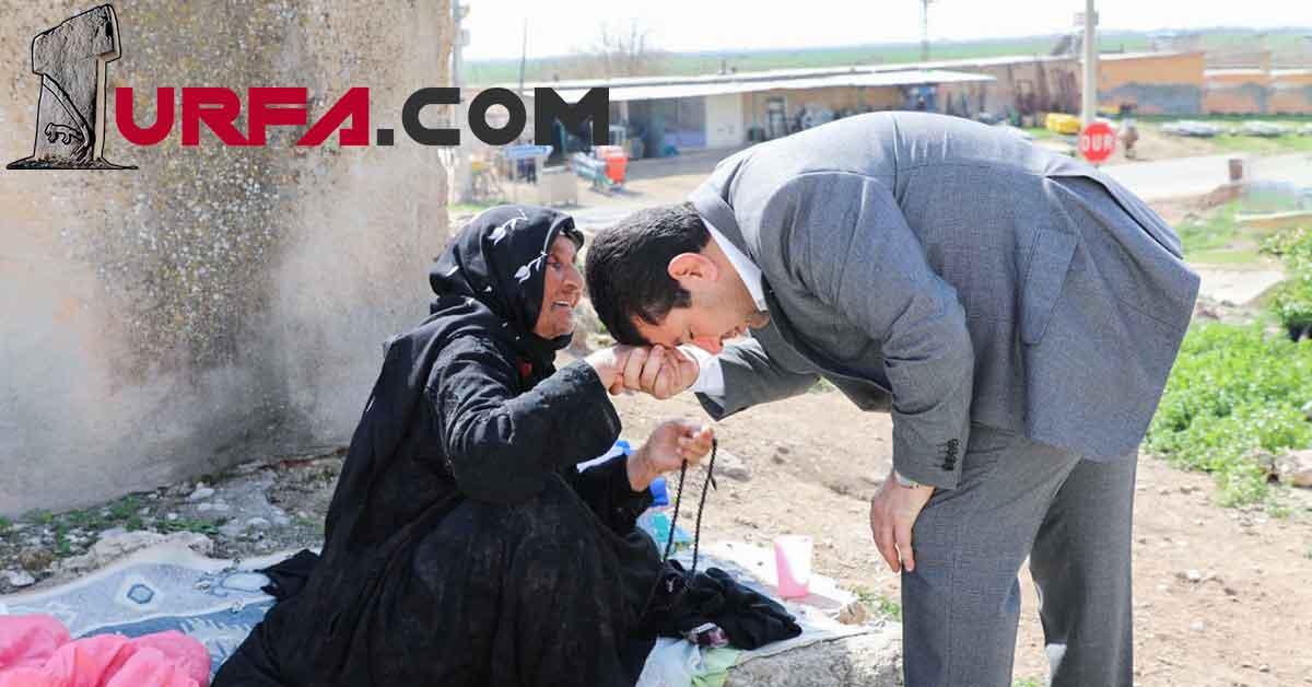 Başkan Özyavuz'dan Anneler günü mesajı