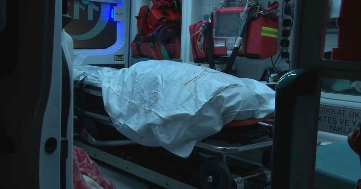 Motosiklet tıra arkadan çarptı:1 ölü 1 yaralı