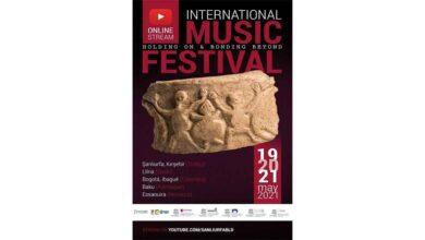 Photo of Şanlıurfa UNESCO Müzik Şehri olmaya aday oldu