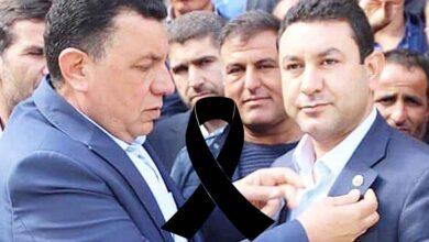 Photo of Özyavuz'un Acı Günü