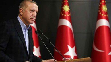 Photo of Erdoğan, Ürdün Kralı ile telefonda görüştü