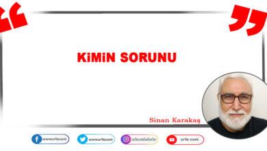 Photo of Kimin Sorunu