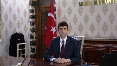 Photo of Şanlıurfa'da kaymakam hayatını kaybetti