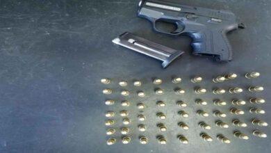 Photo of Urfa'da 11 Yıldır Aranan Suç Makinası Kadın Yakalandı