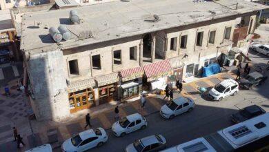 Photo of Urfa'da Tarihe tanıklık eden konak onarılıyor