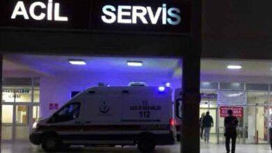 Photo of Araç şarampole uçtu: 2 ölü, 4 yaralı