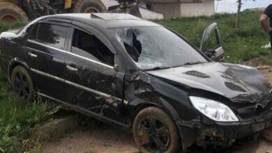 Photo of Otomobil yayalara çarptı: 1 ölü, 2 yaralı