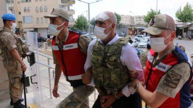 Photo of Urfa'daki Olayda 4 Kişi Tutuklandı