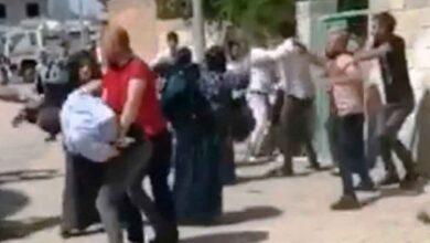 Photo of Urfa'da iki aile arasında taşlı sopalı kavga: 6 yaralı