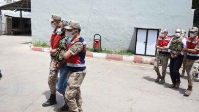 Photo of Urfa'da 4 kişinin öldüğü olayla ilgili 4 zanlı adliyede
