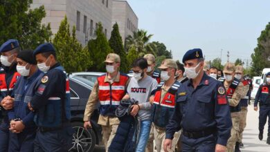 Photo of Urfa dahil 11 ilde DEAŞ Operasyonu
