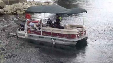 Photo of Urfa'da Fırat Nehri'ne atlayan gence 3 gündür ulaşılamıyor