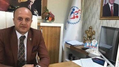 Photo of Urfa Düşmanı Gençlik Spor Müdürü İstifa Etsin