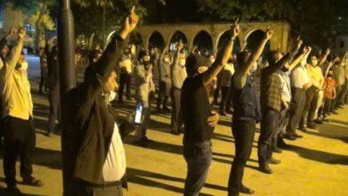 Photo of Şanlıurfa'da Mescid-i Aksa saldırıları protesto edildi