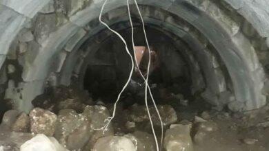 Photo of Urfa'da Kaçak kazıda yer altından Roma zindanları çıktı