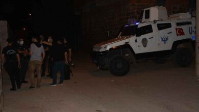 Photo of Şanlıurfa'da sopalı bıçaklı kavga: 8 yaralı