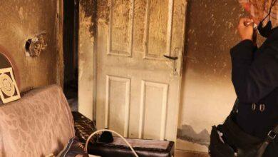 Photo of Urfa'da kanser hastası kadının evi kundaklandı