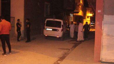 Photo of Şanlıurfa'da maytap kavgasında 2 kişi yaralandı