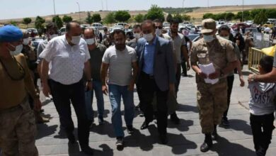Photo of Urfa'daki Silahlı Kavganın Gerilimi Devam Ediyor