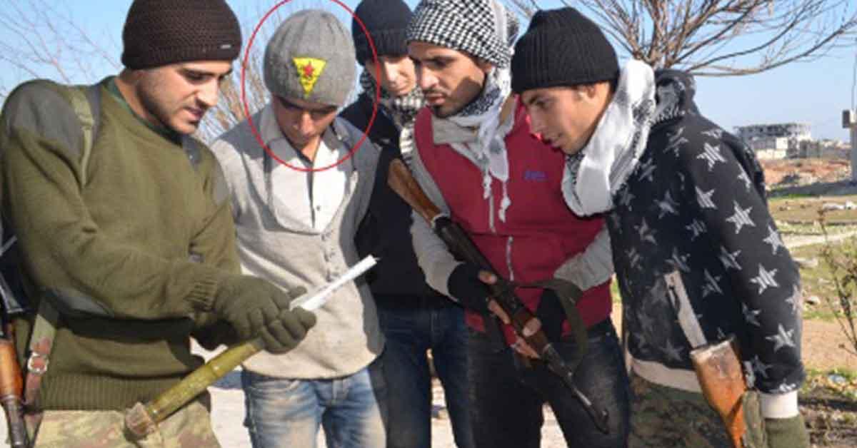 Şanlıurfa'da 15 Ayda 245 Terör Şüphelisi Tutuklandı