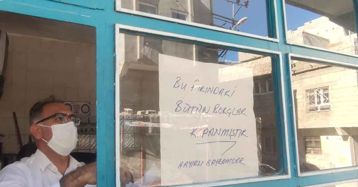Şanlıurfa'da 'Zimem Defteri' geleneği yaşatılıyor