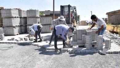Photo of Viranşehir'de kırsal Mahallelerin çehresi değişiyor