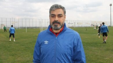Photo of Şanlıurfaspor, Kılıç'a Güveniyor