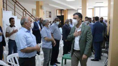 Photo of Kırıkçı, vatandaşların sorunlarını dinledi