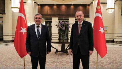 Photo of Ak Partili Belediye Başkanlarına 11 Talimat!