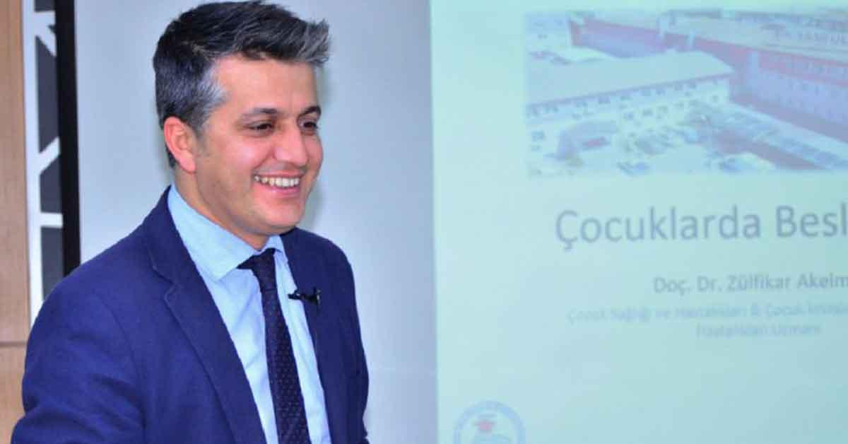 Ankara il sağlık müdürlüğü'ne yine Urfalı isim!