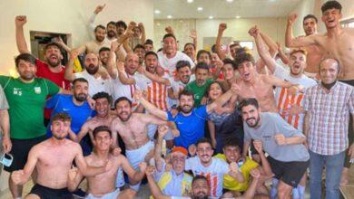 Photo of Büyükşehir Belediyesispor Gruptan Çıkmayı Başardı
