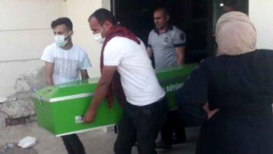 Photo of Urfa'da boğulan Suriyelinin cenazesi ülkesine götürüldü