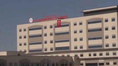 Photo of Ceylanpınar'a Yeni Devlet Hastanesi
