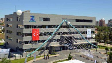 Photo of DEDAŞ'ın yeni genel müdürlük binası hizmete girdi