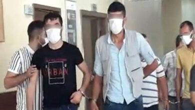 Photo of Şanlıurfa'da 6 Dolandırıcı Gözaltına Alındı