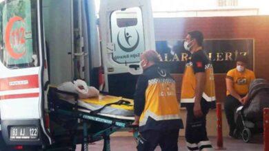 Photo of Şanlıurfa'da 2 kuzen akıma kapıldı: 1 ölü